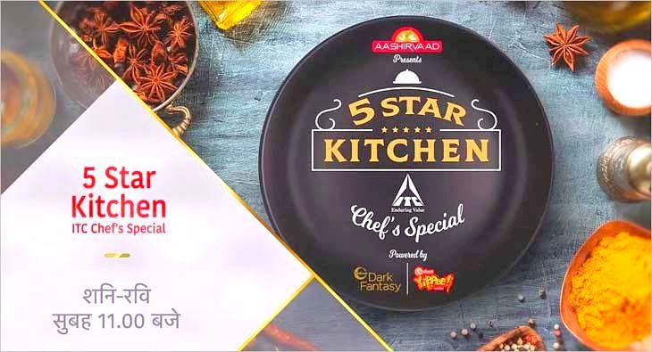 5 Star Kitchen ITC Chef's Special