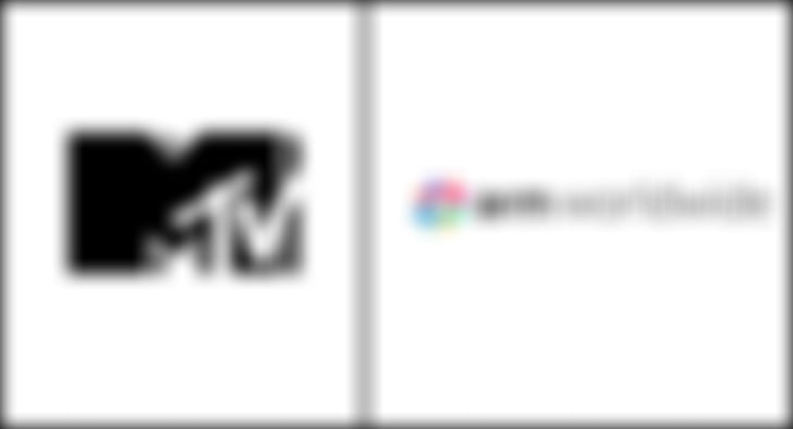 MTV and #ARM Worldwide