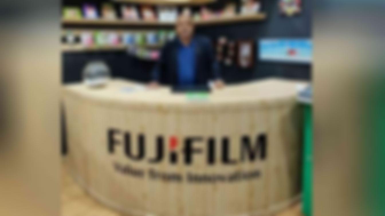 Fujifilm Tribhuwan Joshi