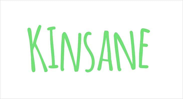 Kinsane Entertainment