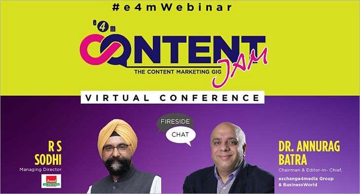 e-Content Jam