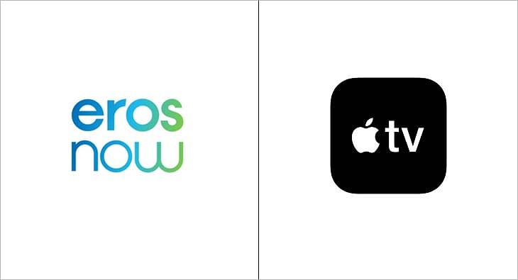 Eros Now Apple TV