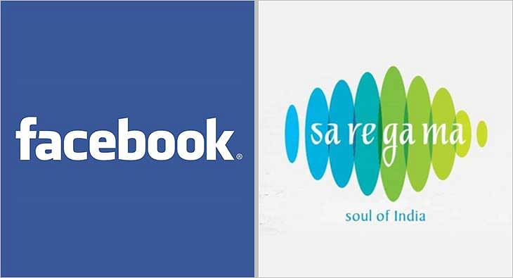Facebook Saregama