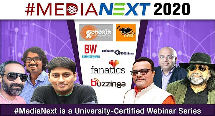 MediaNext 2020