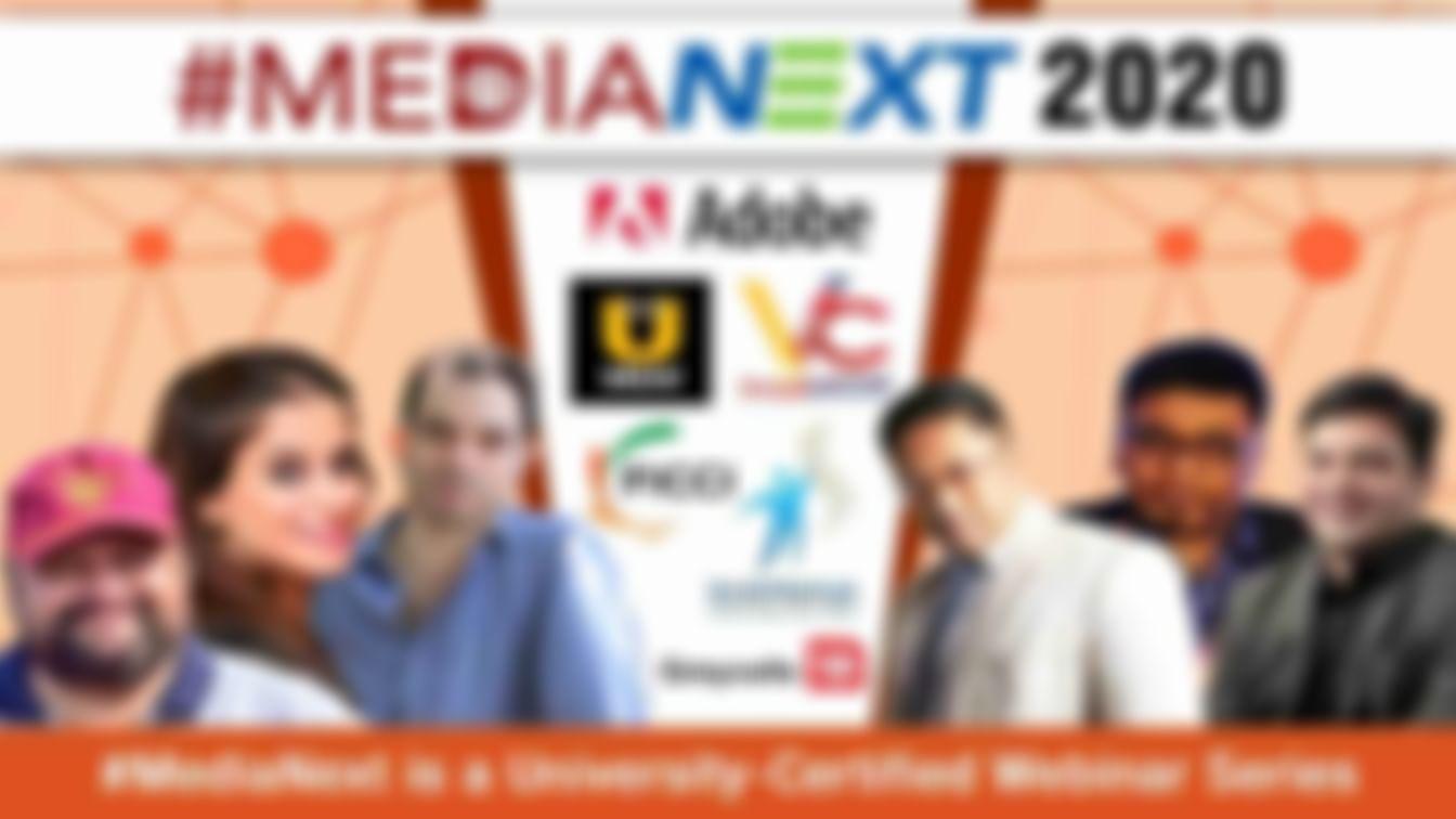 media next 2020