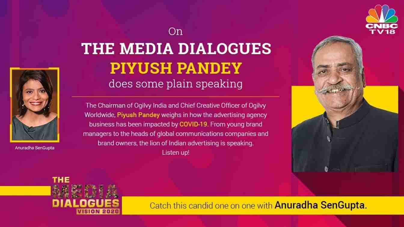 Piyush Pandey Anuradha SenGupta