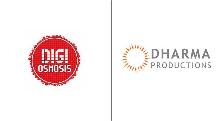 Digi Osmosis and Dharma Productions