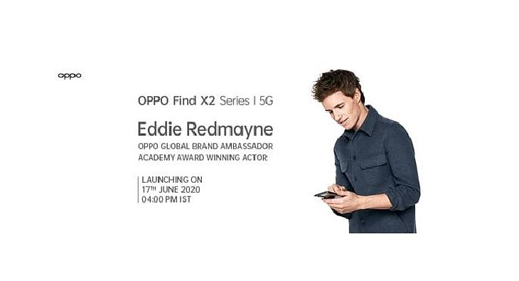 Oppo Find X2 with Eddie Redmayne?blur=25