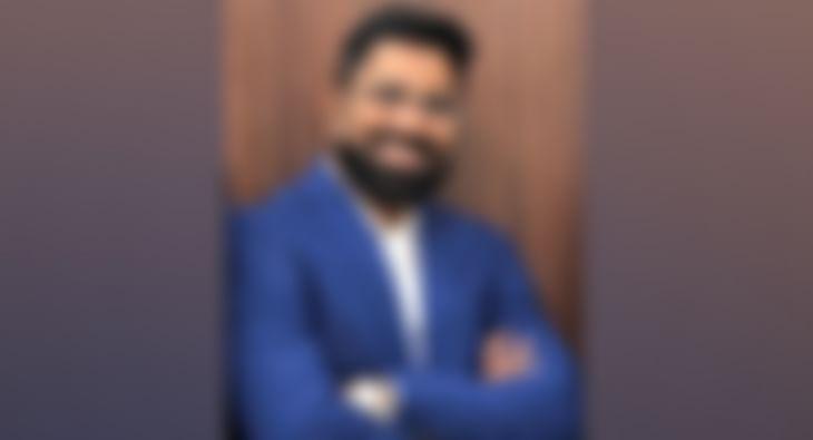 Vikram Kharvi