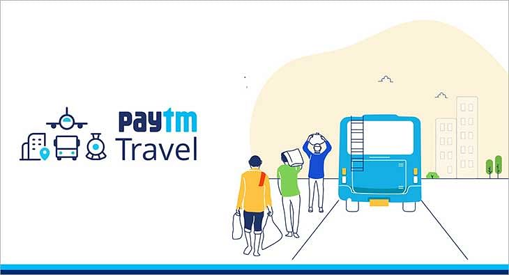 Paytm travel?blur=25