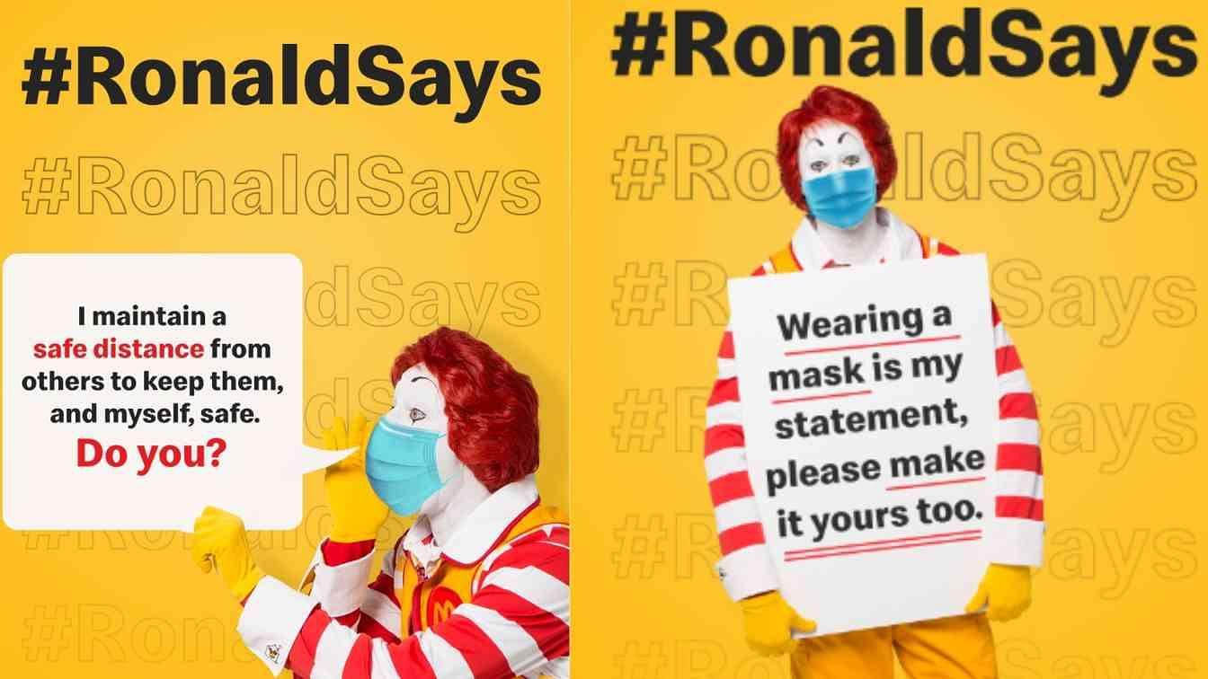 Ronald McDonald?blur=25