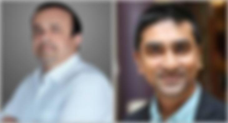 Ashvin Vellody & Jay Bhuva