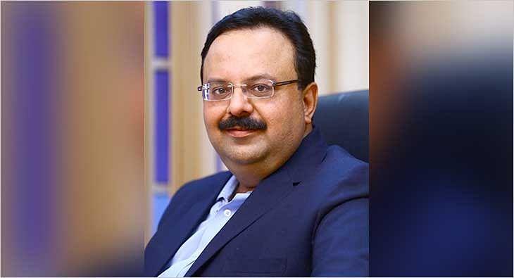 Pushp Raj Singh