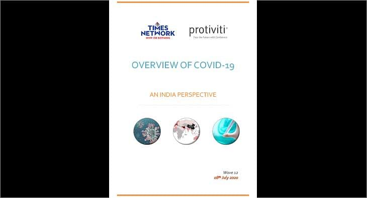 Times COVID report