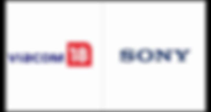 Sony-Viacom18