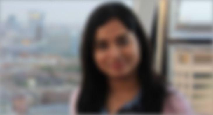 Sangeeta Mukherjee