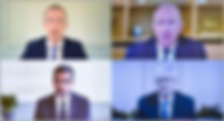 tech CEOs