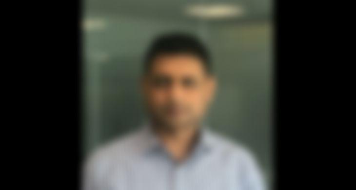 Sudeep Narayan