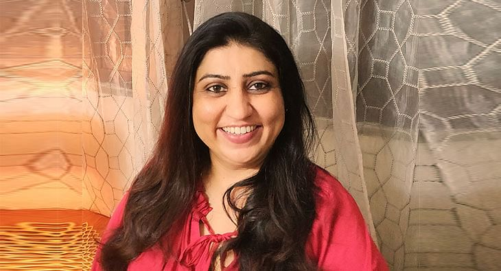 Karishma Dhawan