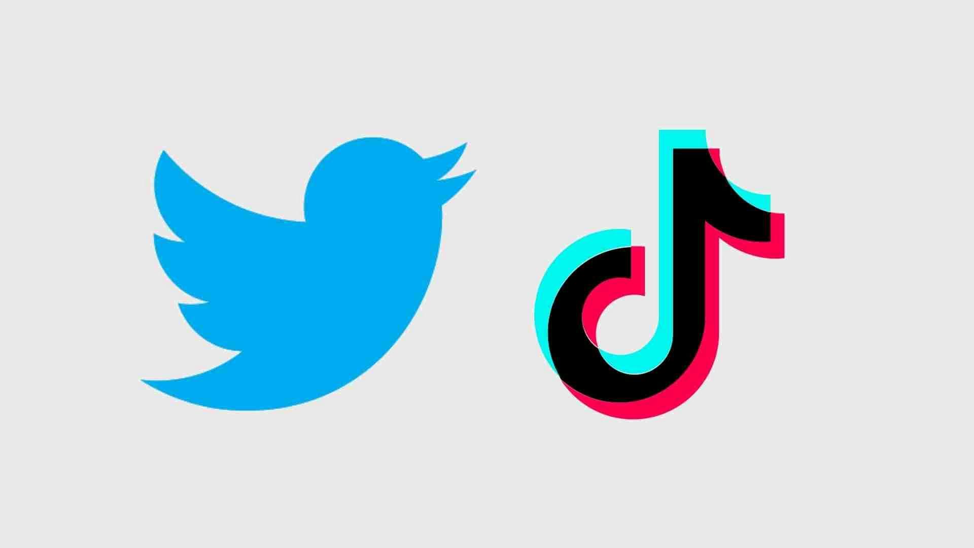 Twitter Tiktok