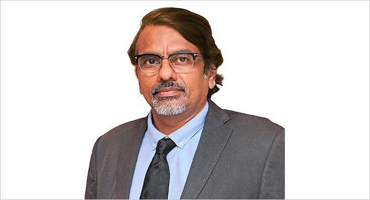 Nirav Sheth