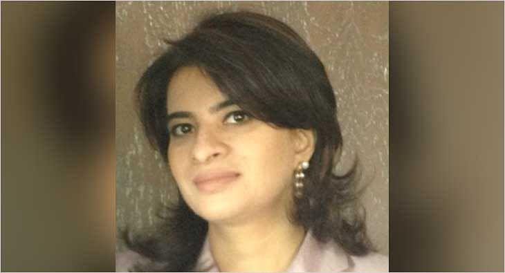 Jyotsna Ghoshal