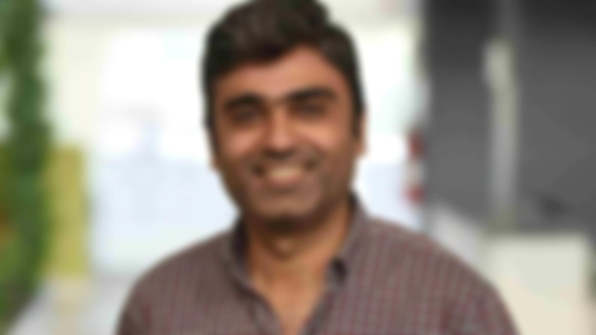Sujay Rachh