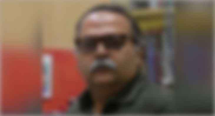 jayant ghoshal