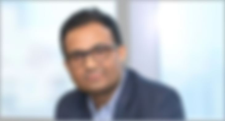 Ajit Mohan