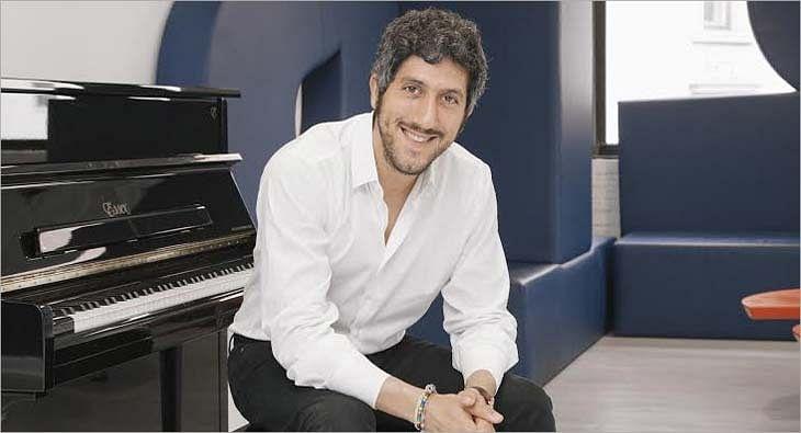 Adam Singolda, founder and CEO at Taboola?blur=25