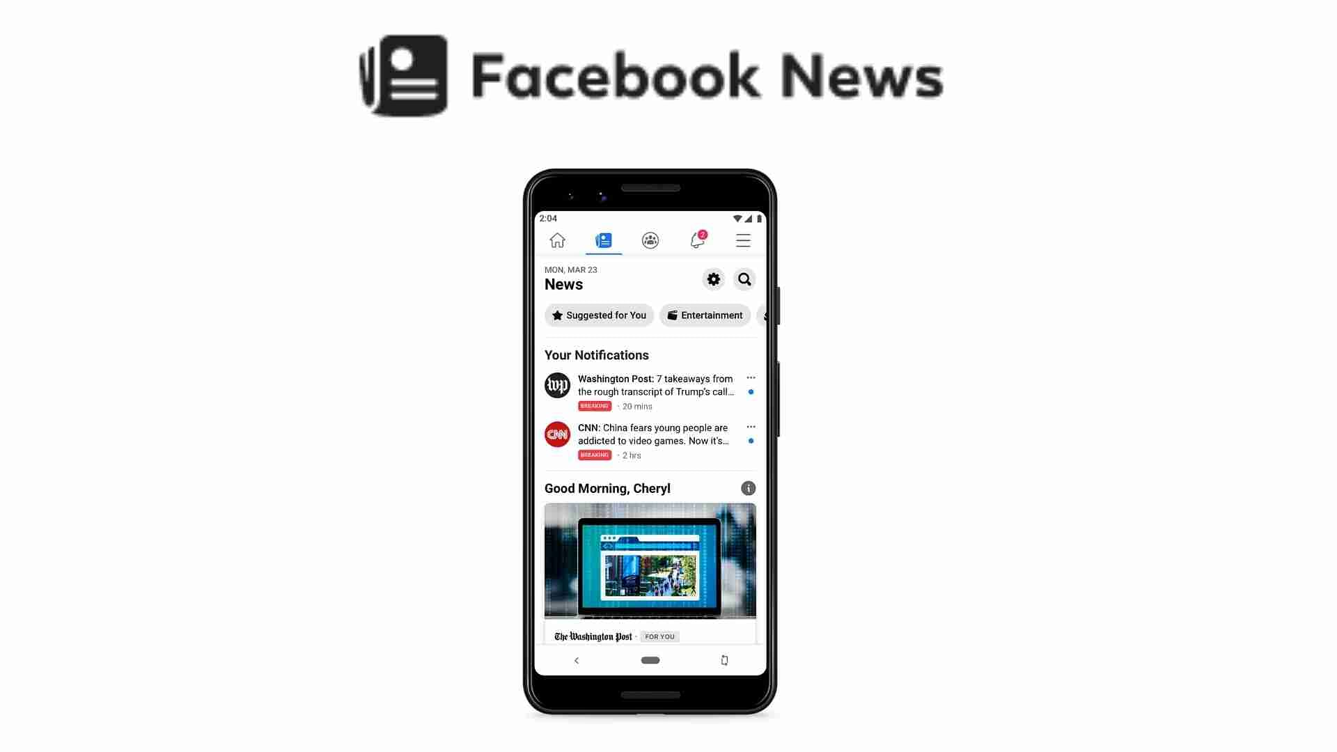 facebook news?blur=25