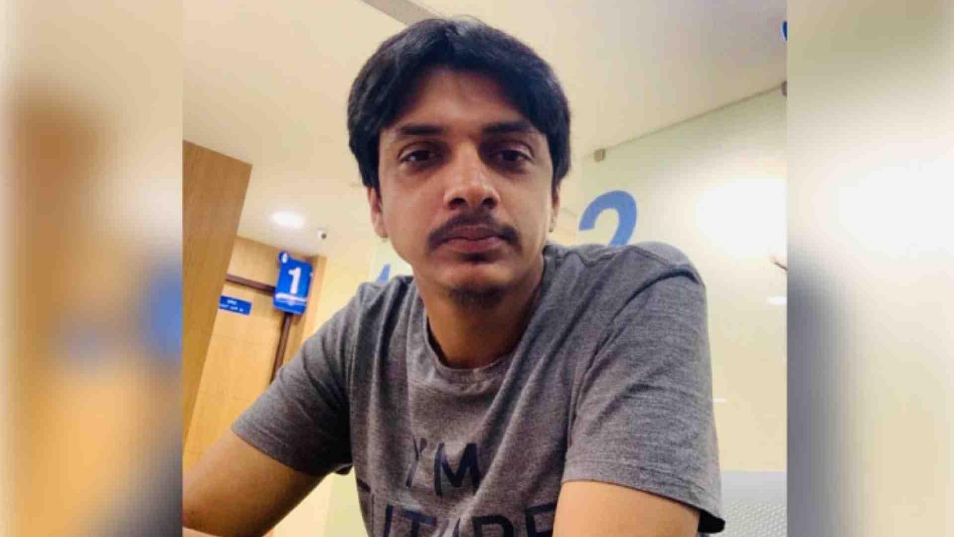 Shivank Agarwal?blur=25