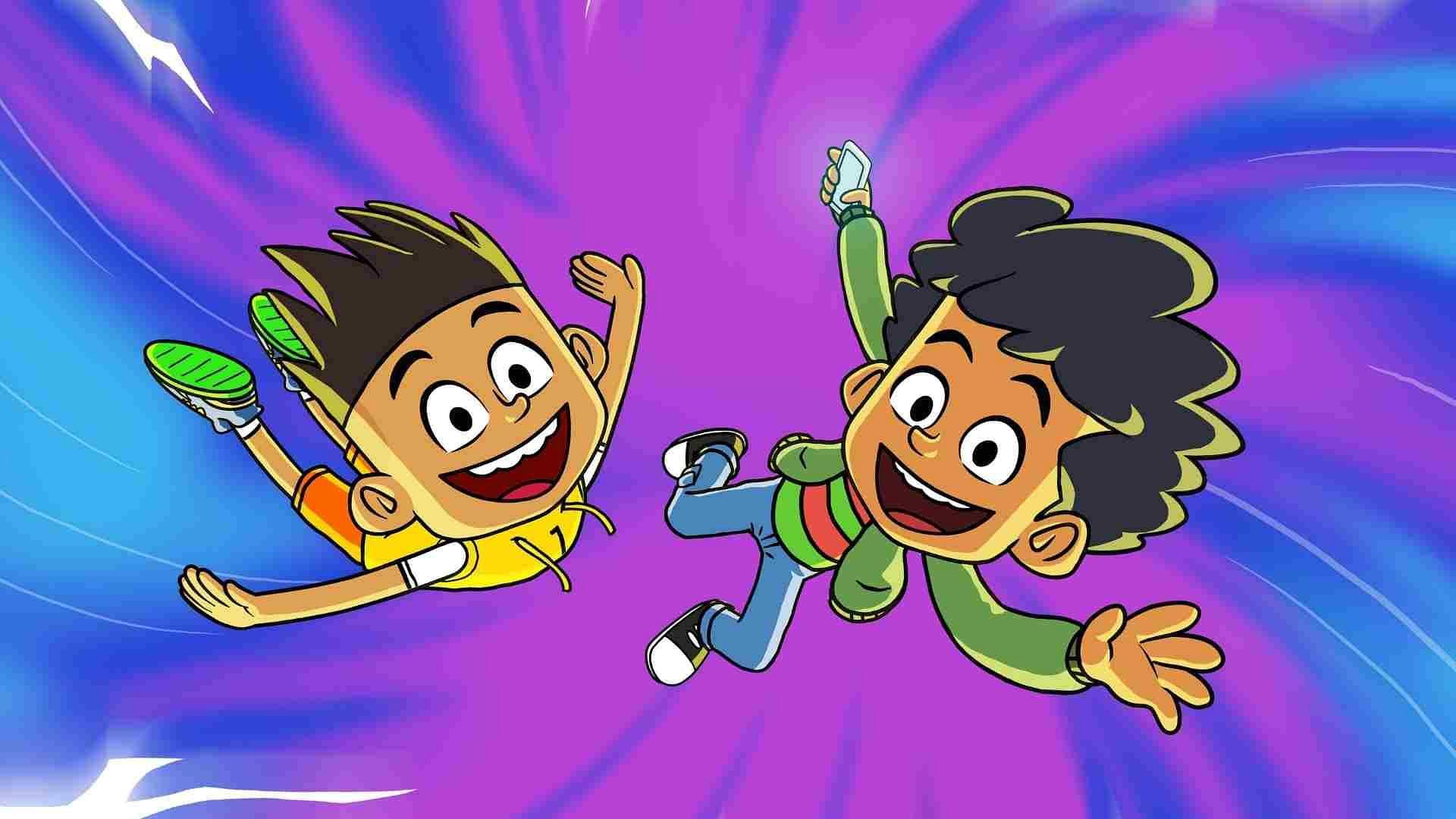 The Twisted Timeline of Sammy & Raj?blur=25