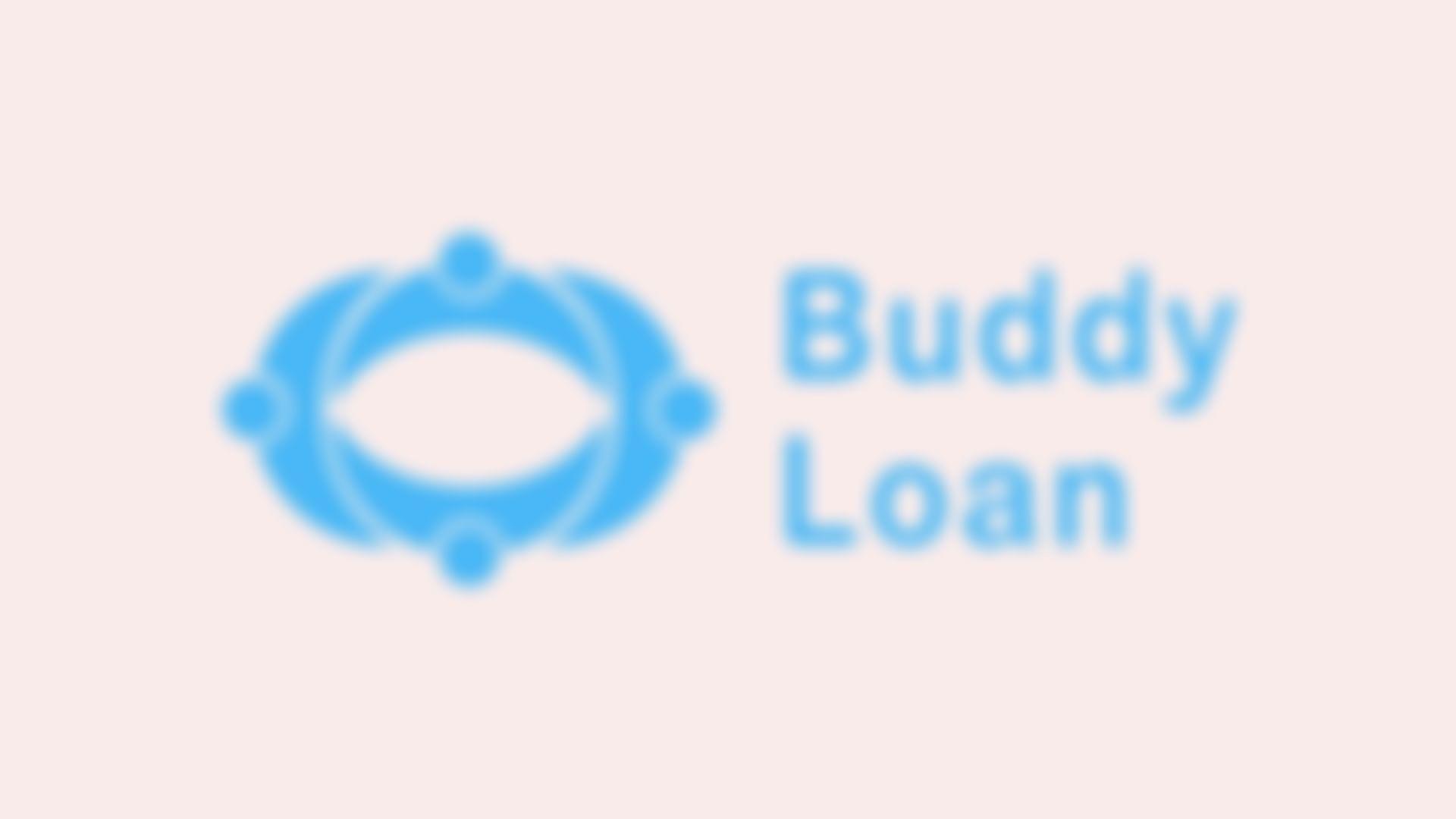 buddy loan