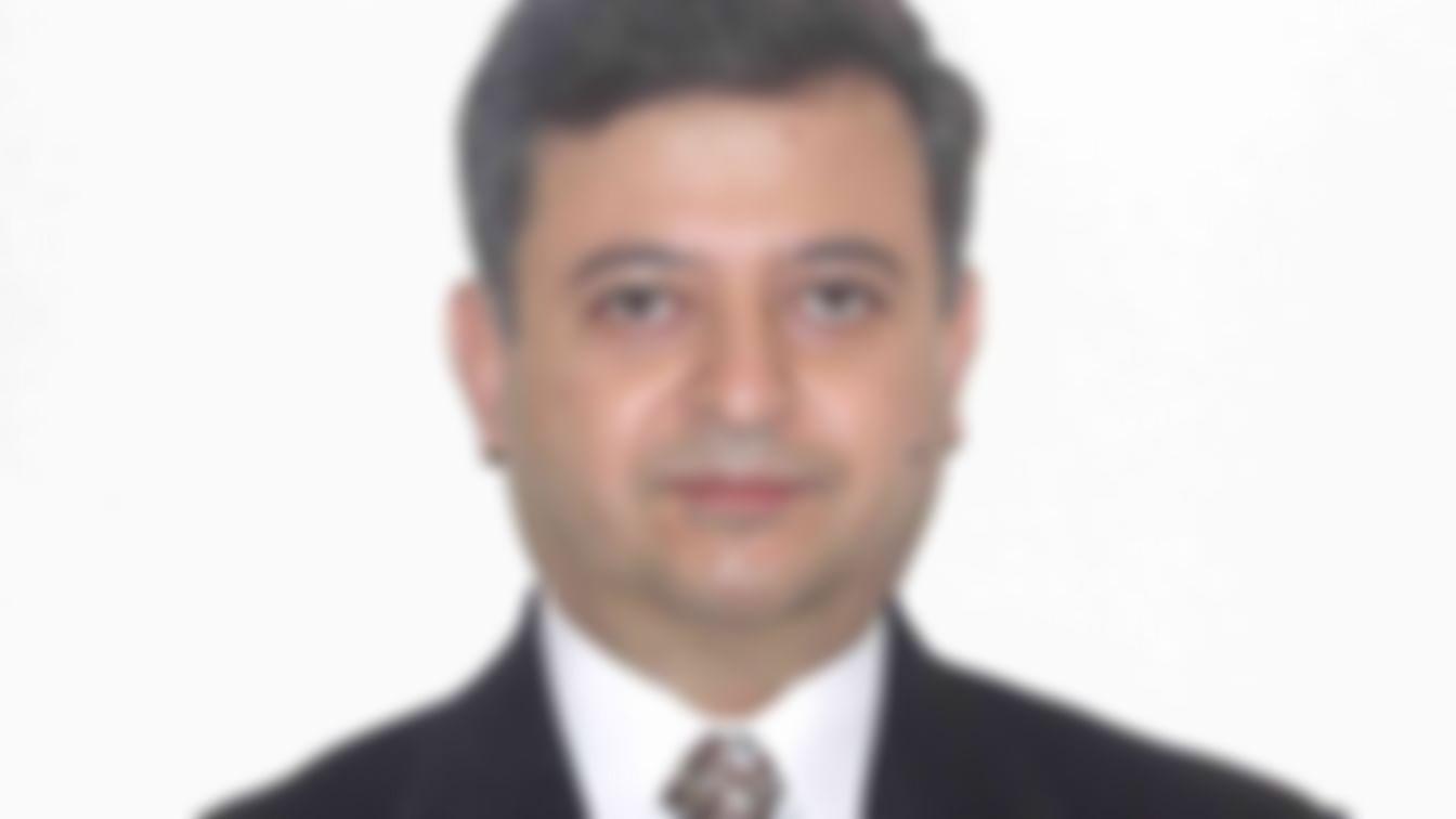 Sanjeev Motwani
