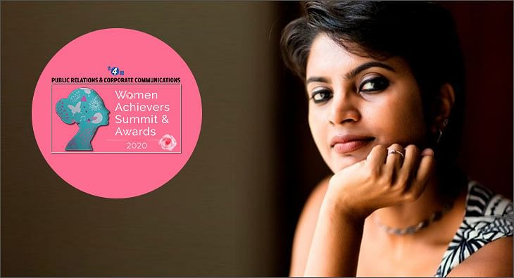 Shreya Krishnan