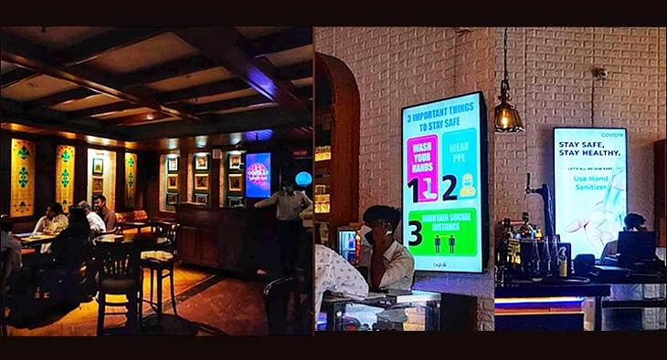 Restaurants Revival in Mumbai