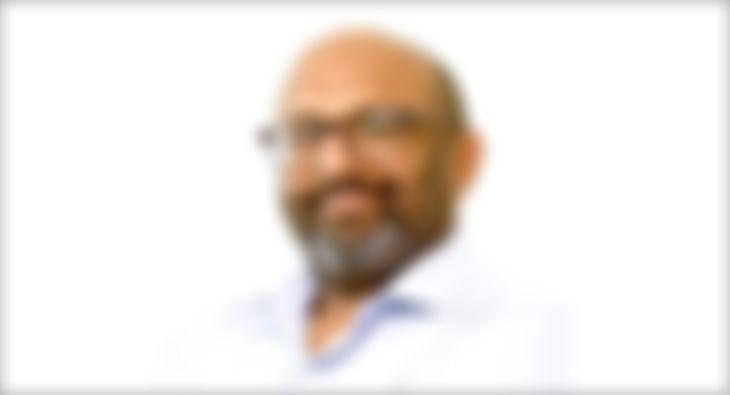 Sunil Manoharan