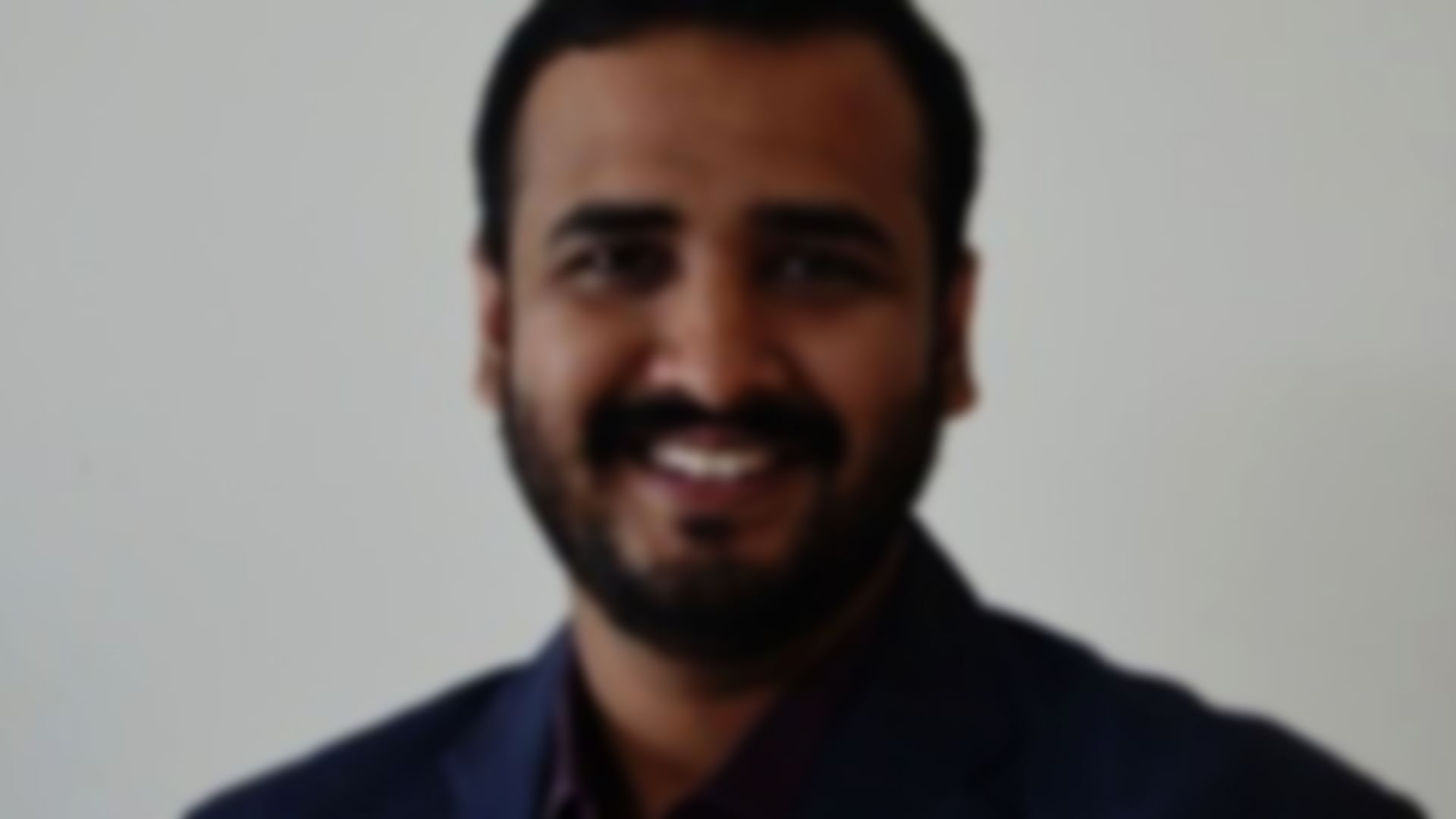Naveen Sreenivasan
