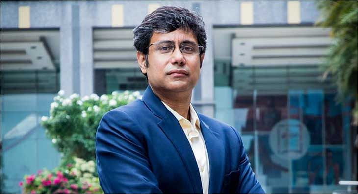 Debabrata Mukherjee