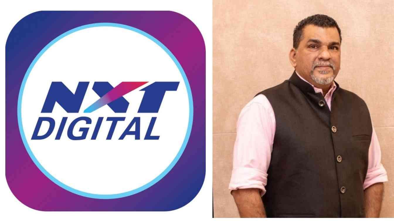 nxt digital