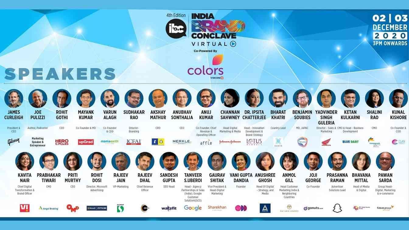 India Brand Conclave