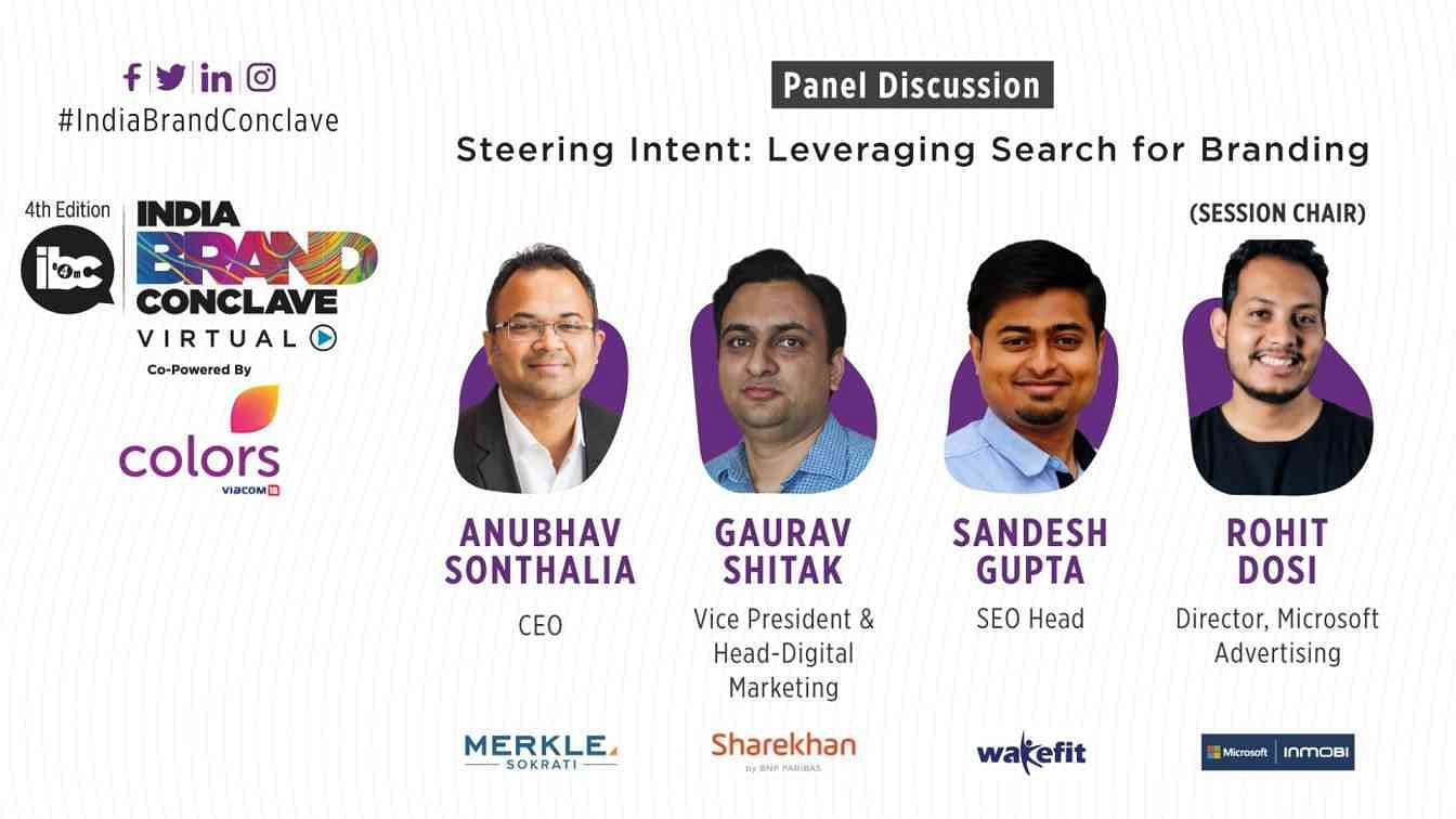 Panel Discussion - Voice Search