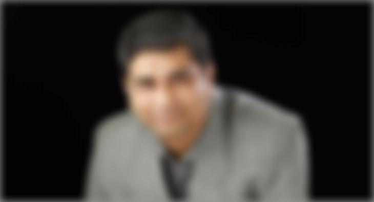 Sanjeev Mehta IVM