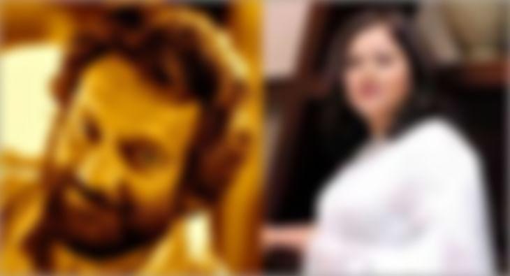 Shekhar Kapoor Vani Tripathi Tikoo