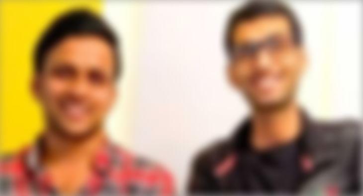 Lokal App founders