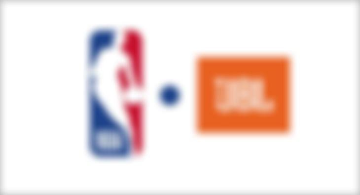 NBA Harman Partnesrship