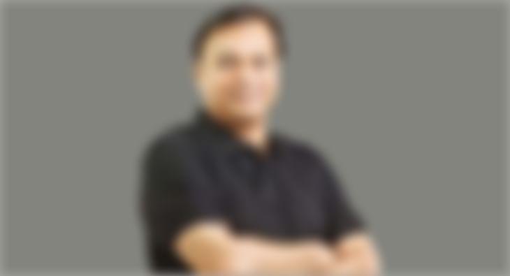 Ashish Dhruva Intermiles