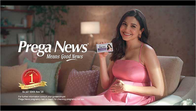 Anushka Sharma - Prega News?blur=25