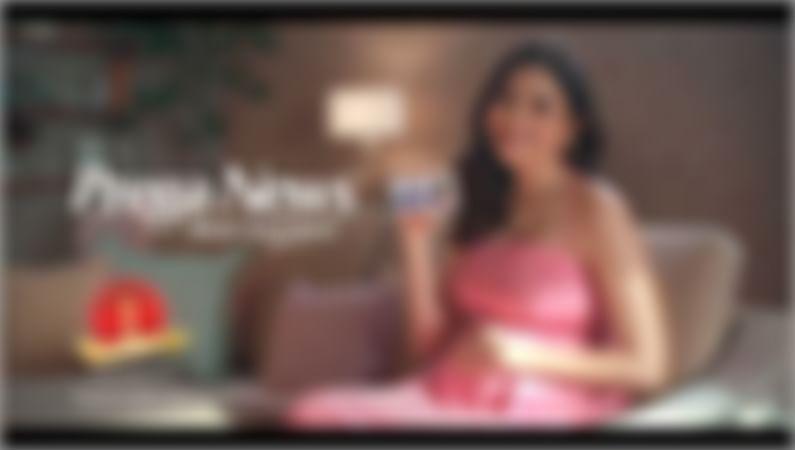 Anushka Sharma - Prega News